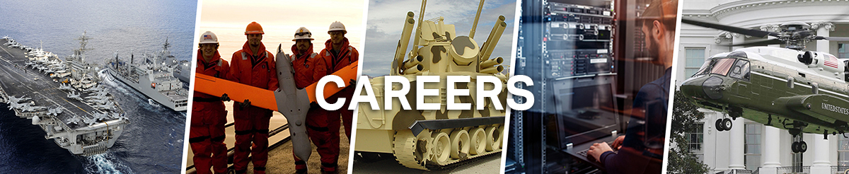 Career Center banner